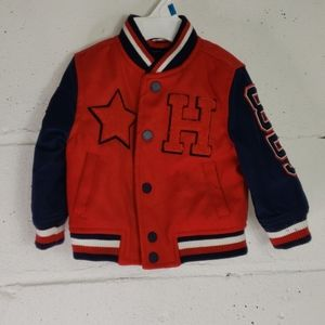 Babies Tommy Hilfiger jacket